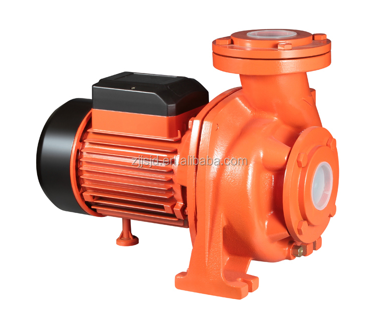 Nhf Series Strong Body 3HP Centrifugal Irrigation High Pressure Volumetric Water Pumps