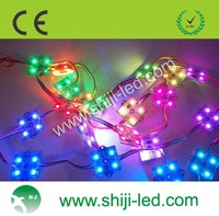 Good quality 5050smd digital LED module for light box signs