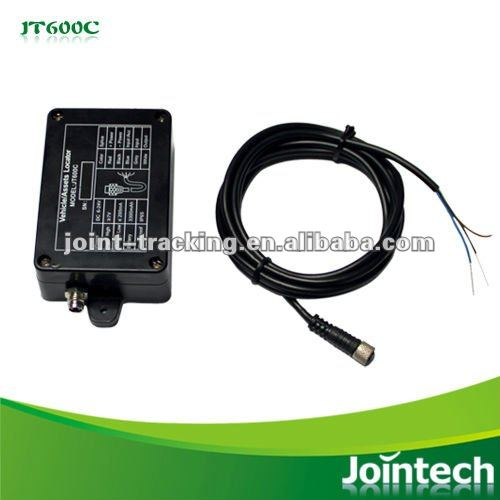 GPS mini tracker JT600C waterproof IP67 2M memory with internal antenna