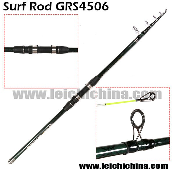 Wholesale good quality fishing surf casting rod buy surf for Good cheap fishing rods