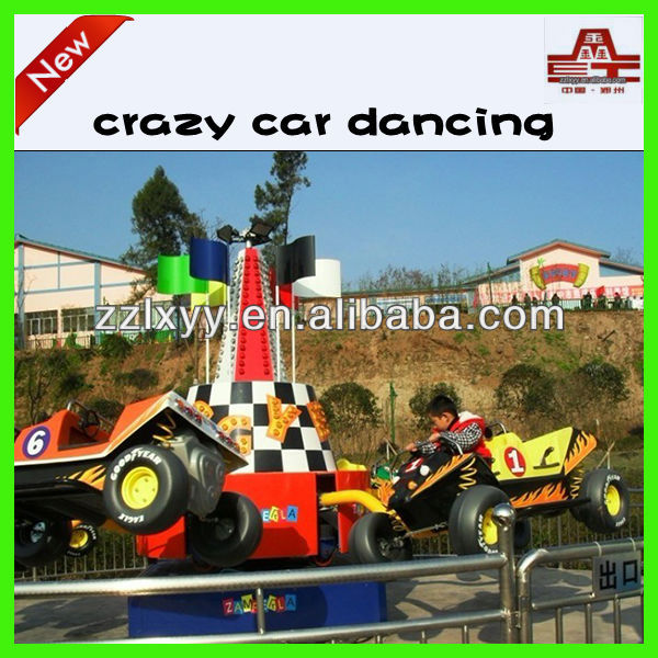 rotation flying car,cheap kids playground equipment ,mini amusement park ride