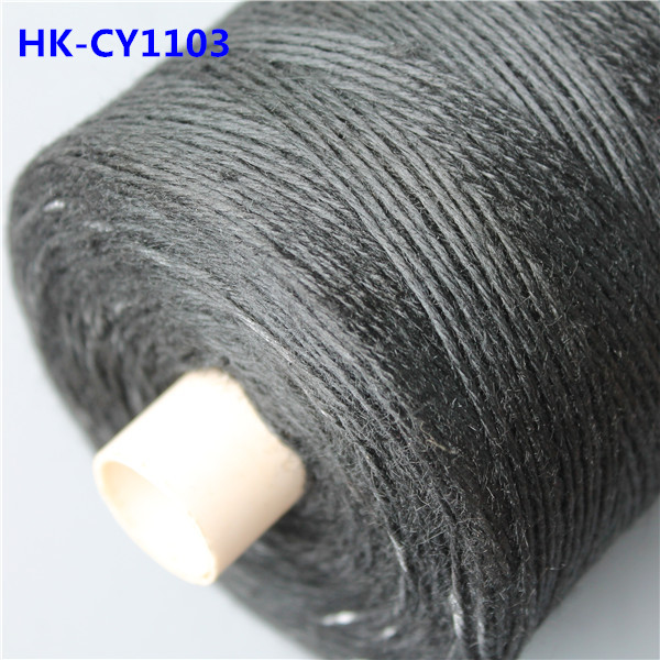 High Quality Cheap Price Per KG Carbon Fiber Fabric Carbon Conductive Yarn