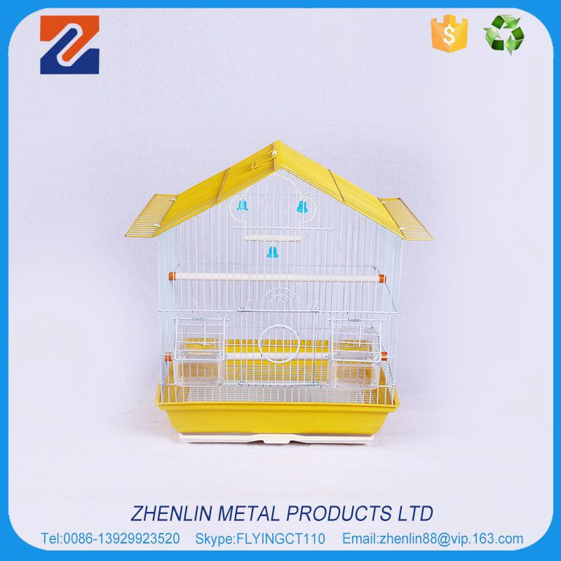 2017 Brand new folding metal bird cage