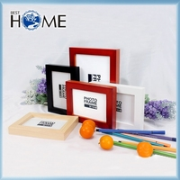 Wholesale Different Types of Beautiful Wooden Bulk Picture Frames