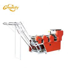 Widely Used Automatic Electric Fresh Noodle Maker, Small Noodle Making Machine