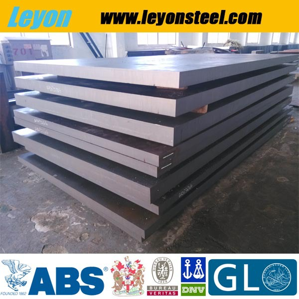 S235-460JO/JR/J2/M/N(L) China Alibaba Carbon/Mild Structural Steel Plate