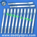 12 MURPHY HIP SKID DOUBLE ENDED 33CM ORTHOPEDIC INSTRUMENTS