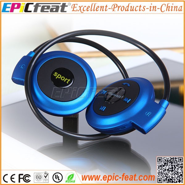 EP-Q7 China Top Ten Sport mobile phone headphone,for lg hbs 900 headphone,wifi bluetooth headphone