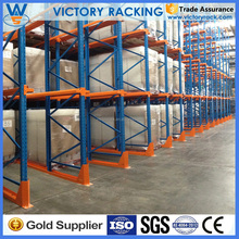 Nanjing Victory Economic Cheap Heavy Duty Drive In Pallet Racking System Price