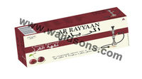 AR RAYYAAN Cherry New Hot Taste Hookah Brand