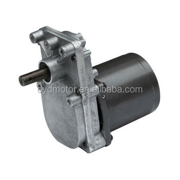 80YN25-77JB 230V, 60HZ AC Induction Parallel Shaft Gear Motor