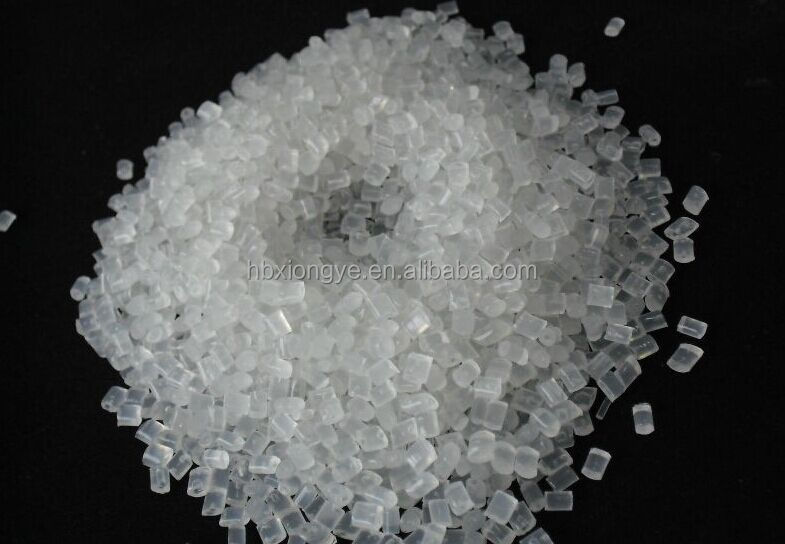 Polypropylene Virgin&Recycled PP Raw Materials for blow molded bottles