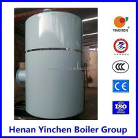 Domestic gas fired hot water boiler from henan of china supplier