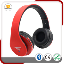 High Quality Sports Bluetooth Headphones with Mic BQB Certificate Wireless Headset