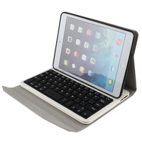 CE FCC Rohs Wireless Bluetooth Keyboard silicone case for ipad 7 inch tablet pc