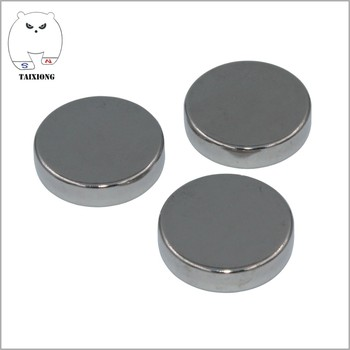 Y30 Ferrite Permanent Magnet For Magnetic Goggles Glasses