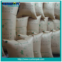 High quality cheap custom dunnage bag void filling