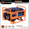 Recoil start 2.5KVA Portable Gasoline Generator with Spare Parts