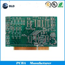 Professional 2 layer printed circuit boards clone laser pcb prototyping