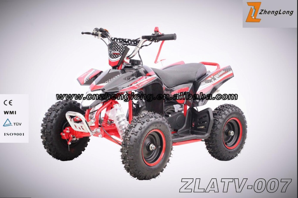 Utility vehicle 49cc shaft drive atv four wheel motorcycle