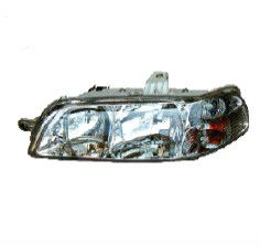 Head lamp for FIAT SIENA 4D / ALBEA / PALIO 5D