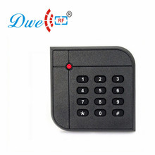 new design cheap 125Khz waterproof keypad smart chip card reader for door access