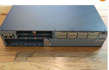 used cisco 2821 in good condition