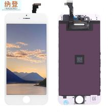 New! full test top quality fast consumer electronics products for iphone 6 lcd screen in guangzhou