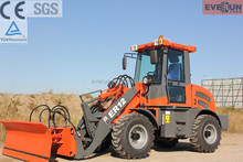 EVERUN BRAND chinese electric china made wheel loader