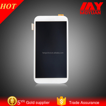 ali baba china suppliers!! Wholesale LCD display for SAMSUNG GALAXY note2 n7100 replacement