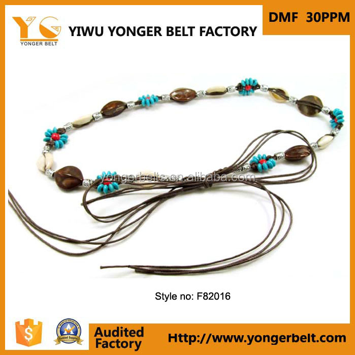 wholesale100% polyester fabric bracelets with high quality braided rope