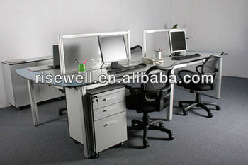 compact laminate office table models