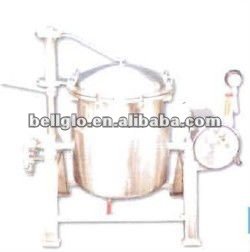 Rotary pressure cooker