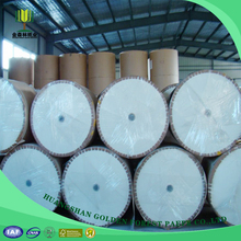 Food oil absorbing paper wrapping roll paper