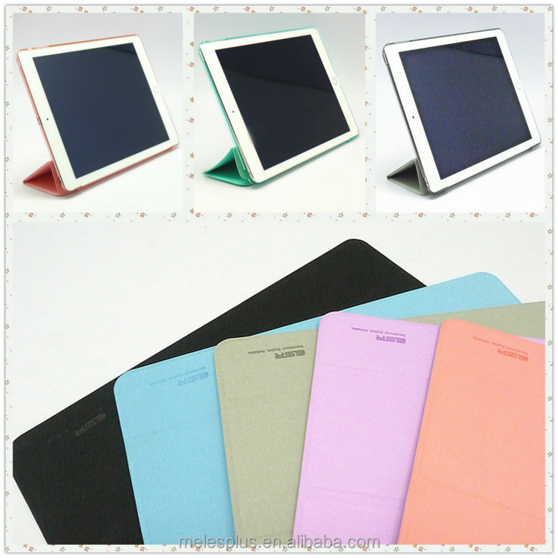 G-Meles folio patterns good leather smart case cover for ipad air/air 2, ultra thin case for ipad 5/6