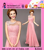 Latest Sleeveless Bead Design Evening Dress China Alibaba Big Size Women Bead Design Evening Dress