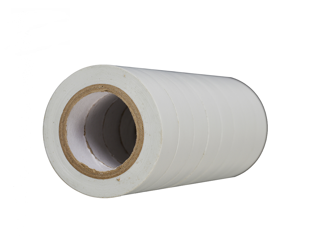 Jumbo roll insulation pvc tape