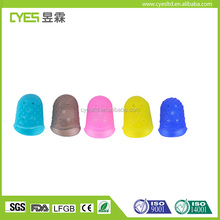 Wholesale Silicone Finger Cover Gel Toe Protectors Sports Finger Protector