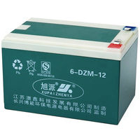 12V 12AH VRLA Lead Acid Battery