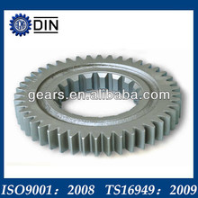 Perfect cogs wheel with durable service life spur gear