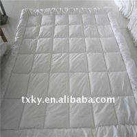 high quality and 100% cotton jacquard microfibre quilt
