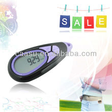 Popular Pedometer with step counter