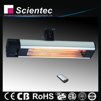 Scientec UL 2016 Hot Sale Electric Heaters Ceiling and Wall mounting Manufacture