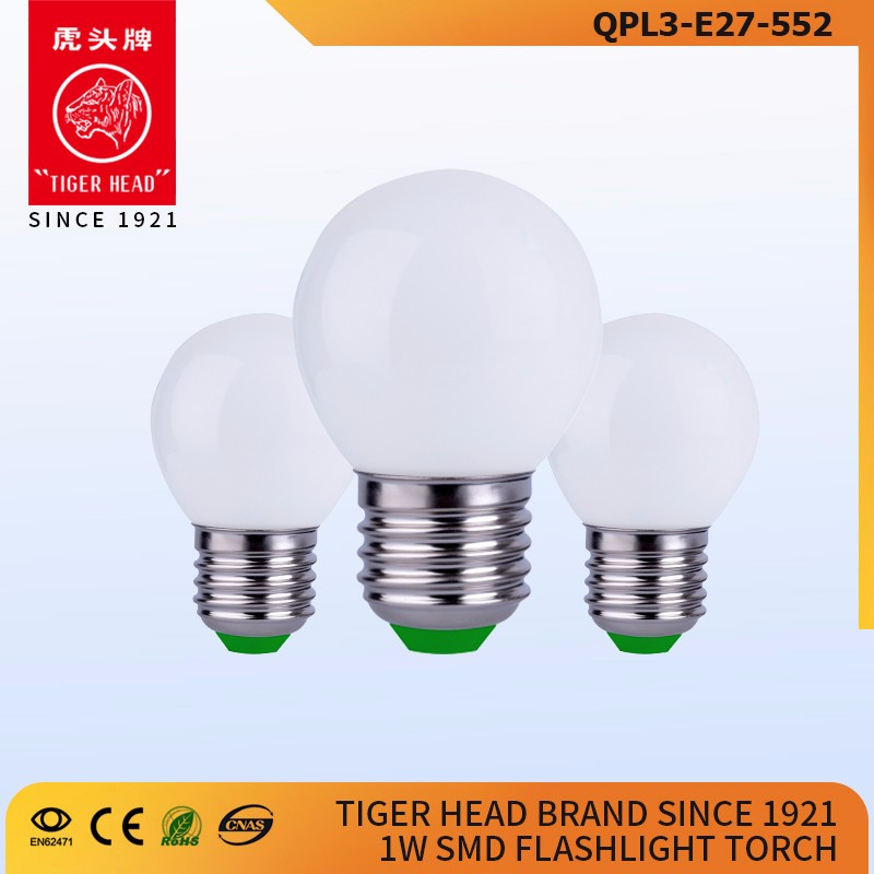 Factory direct sale high power led bulb lamp E27 3w 5w 7w 9w led bulb