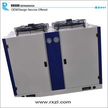 The newest high temperature air cooling condensing unit