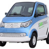 Automobile Small Mini Vehicles Electric Cars