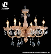 <span class=keywords><strong>Cristal</strong></span> velas <span class=keywords><strong>cristal</strong></span> chandelier luces moda living room luces lamparas colgante <span class=keywords><strong>comedor</strong></span> dormitorio lamparas colgante accesorios