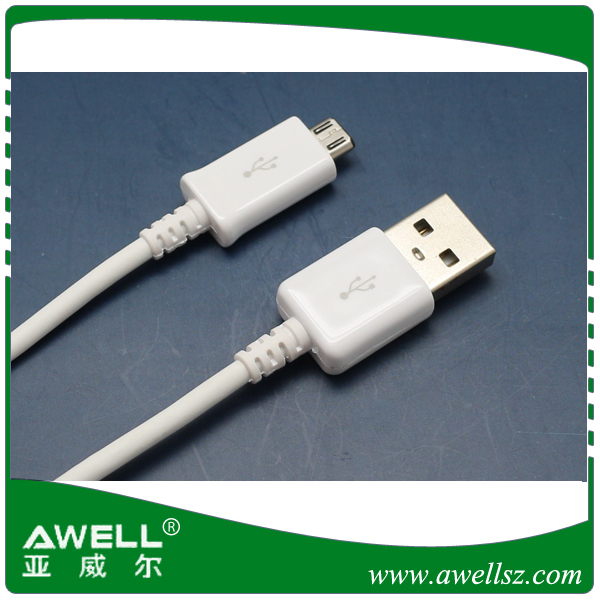New products on china market Original Genuine Micro USB 3.0 Data Charger Cable Cord for Samsung Galaxy Note 3 S5