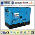 China Yangdong Engine Silent 3-phase Generator 10kva