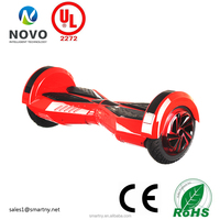 Self Balance 2 Wheel balance board Hover Scooter - Protective Skin Wrap - Adhesive Vinyl Decal